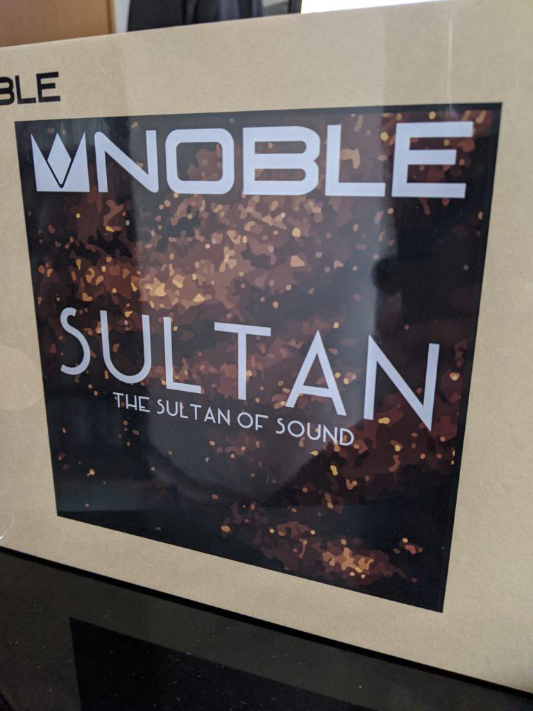 Sultan Box